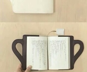 book, do it yourself, and tea image