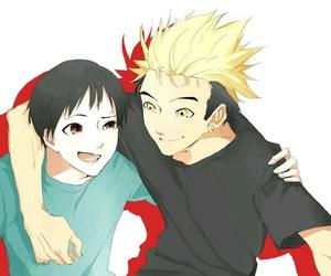 kaito, ajin, and nagai kei image