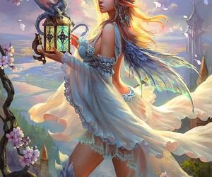 princesa of dreams image