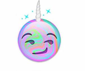 unicorn and emoji image