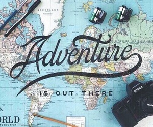 adventure, travel, and world image