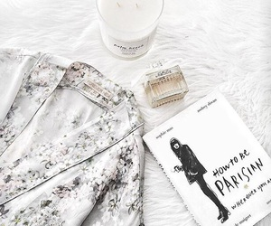 fashion, style, and book image
