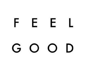 feel good image