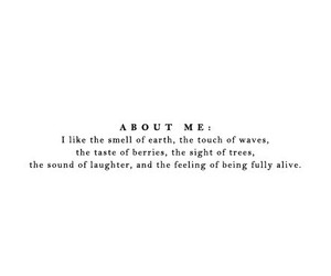 quotes, me, and life image