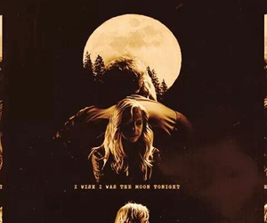 couple, tvd, and caroline forbes image
