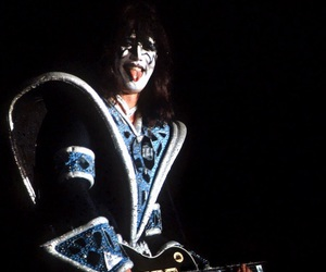 70s, glam, and kiss image