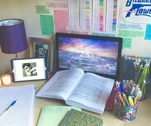 everyday, homework, and organisation image