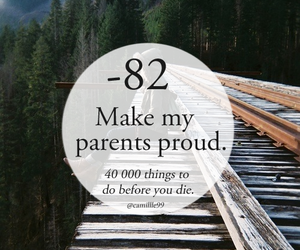 make, parents, and proud image