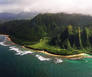 hawaii, viaggi, and travel image