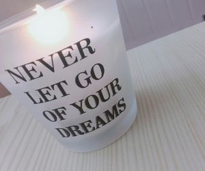 advice, candle, and dreams image