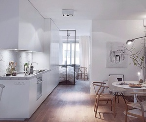 clean, Dream, and dream house image