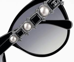 accessories, chanel, and coco chanel image