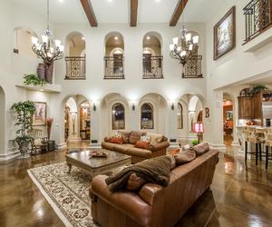 colorado, decor, and dream home image