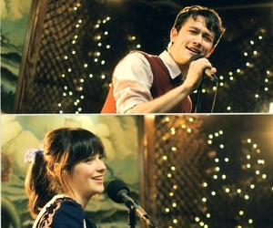 500 Days of Summer and 500 dias com ela image