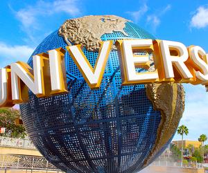 photography, universal, and universal studios image