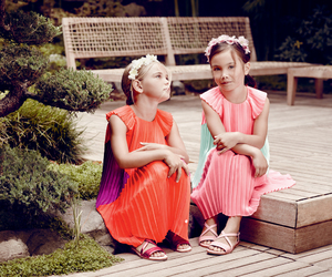 dior, kids, and summer 2016 image