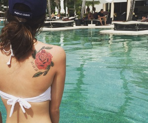 girly, pretty, and mexico image