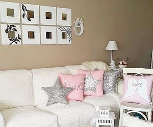 glitters, home, and mirrors image