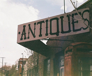 antique, vintage, and photography image