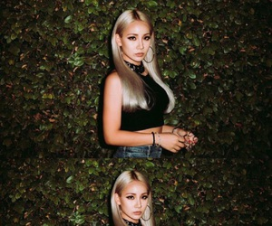 CL, 2ne1, and Queen image