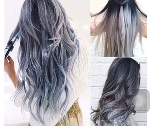 goals, gray, and hair image