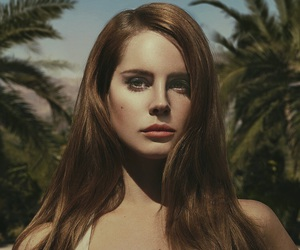 lana del rey, singer, and born to die image