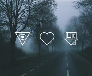 tumblr and iluminati image
