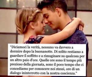 amore, riley, and frasi italiane image