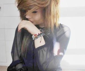 girl, ninaflowers, and cute image