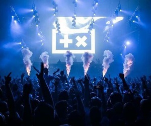 martin garrix, music, and edm image