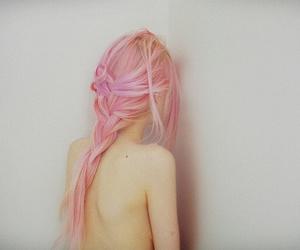 aesthetic, alternative, and girl image