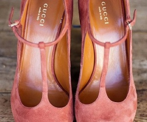 gucci, nice, and shoes image