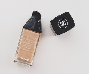 makeup, chanel, and style image