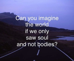 quote, grunge, and soul image