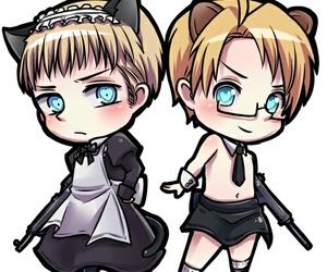 america, aph, and germany image