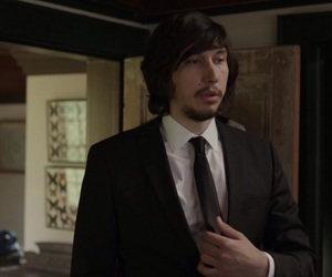 girls, ss5, and adam driver image