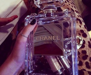 chanel, bag, and paris image