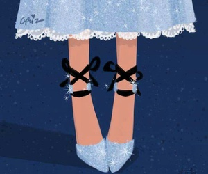 disney and shoes image