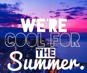 wallpaper, demi lovato, and summer image