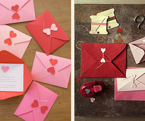 envelope, envelopes, and sweet image