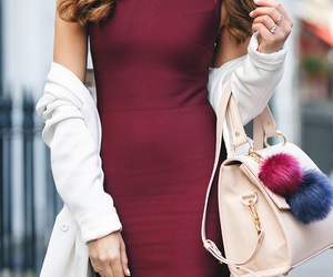 fashion blogger, outfit, and street style image
