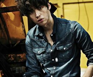 ahn jae hyun, Hot, and model image