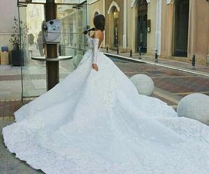 amazing, fashion, and dress image