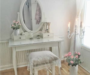gentle, romantic, and shabby chic image