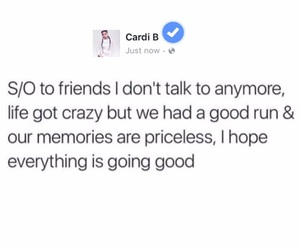 friendships, quotes, and friends image
