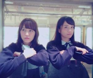 nogizaka46, 衛藤美彩, and 乃木坂 image