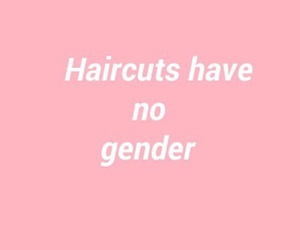 +, gender, and quote image