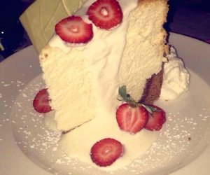 cheesecake and sweets image