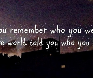 be yourself, header, and yourself image