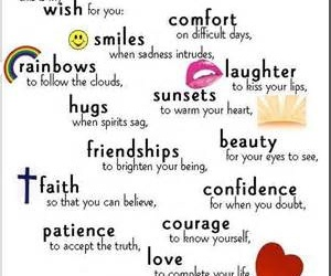 wish, quote, and beauty image